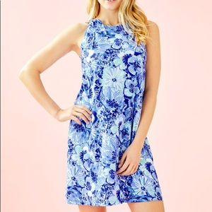 🆕 Lilly Pulitzer Luella Swing Dress